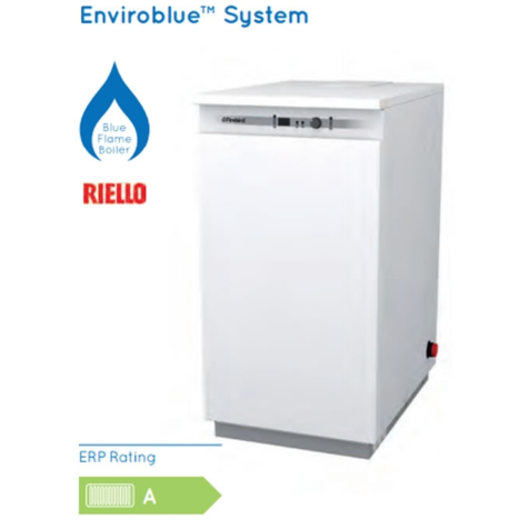 Firebird Enviroblue System Condensing Boilers