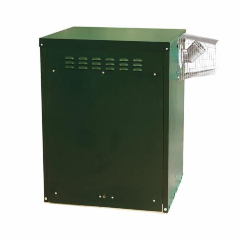 Firebird External Enviromax Systempac Condensing Boiler
