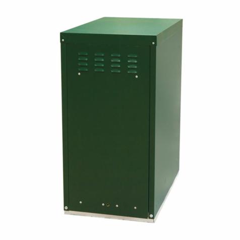 Firebird External Enviromax Slimline Systempac Condensing Boiler