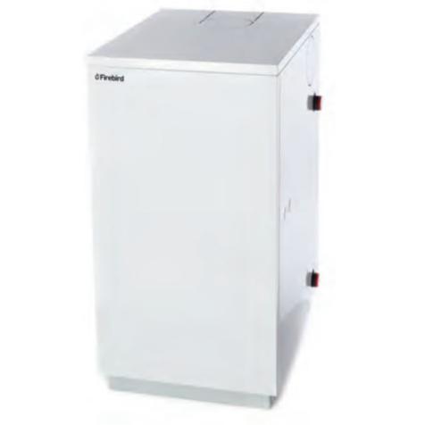 Firebird Envirolite Utility Condensing Boilers