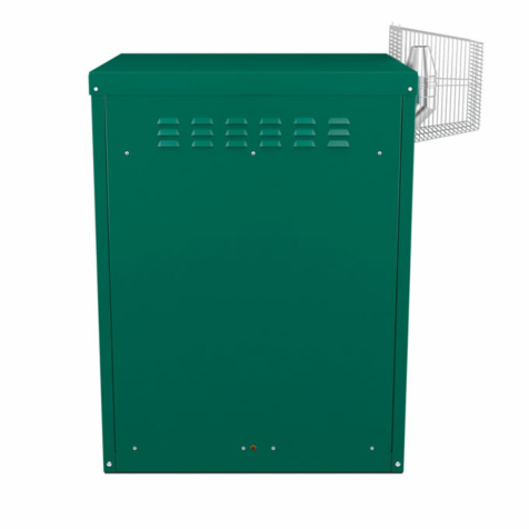 Firebird Enviromax Slimline Combi Condensing Boiler