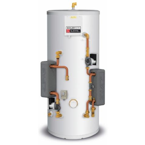Gledhill Boilermate SP Mains Pressure Thermal Store Cylinders