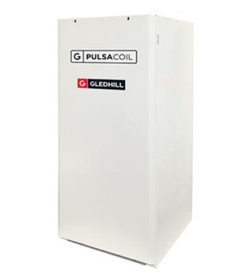 Gledhill Pulsacoil ECO Electric OV Mains Pressure Thermal Store