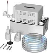 Grundfos Conlift Automatic Condensate Pump