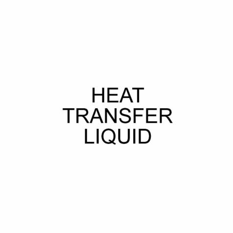 Reina Heat Transfer Liquid Filling for Sealed Electric Reina Radiators