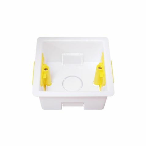 Heatmiser Dry Lining Easy Fix Box