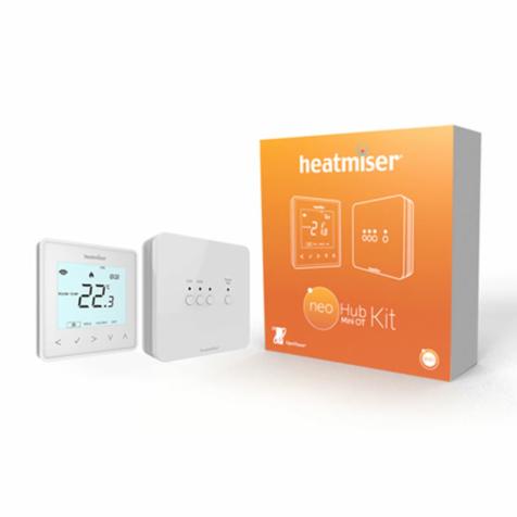 Heatmiser NeoKit 1 Gen 2
