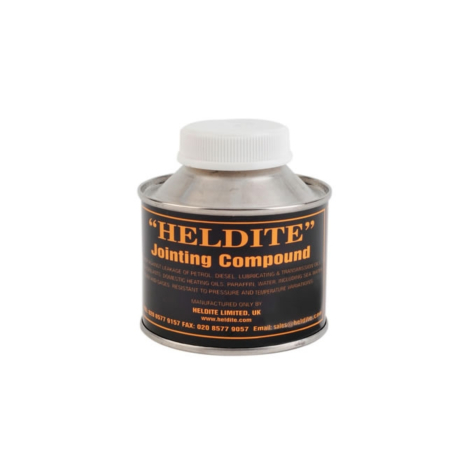 Heldite Jointing Compound 250ml