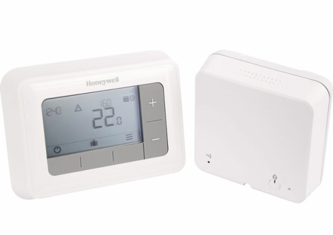 Honeywell ST9100A 1 Day Single Channel Timer