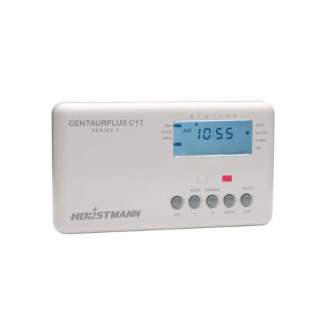 Horstmann CentaurPlus C17 Time Switch