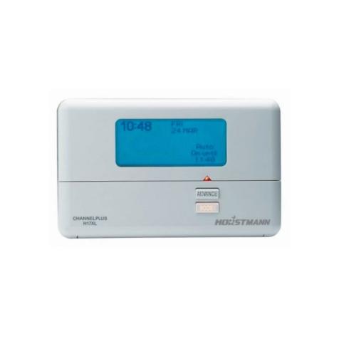 Horstmann ChannelPlus H17XL Time Switch