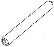 Ideal Flue Extension Pack D (1m) 203129