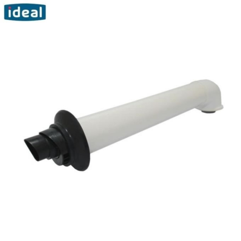 Ideal HE Standard Pack B Horizontal Flue Kit