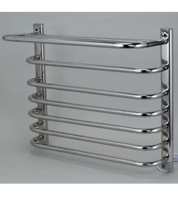 Chester ECO Dry Electric Towel Rail