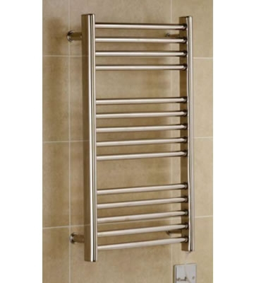 Larne ECO Dry Electric Towel Rail