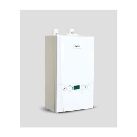 Keston 35C Condensing Combi Boiler