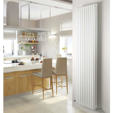 MHS Multisec 2 Column 1800mm High Radiators