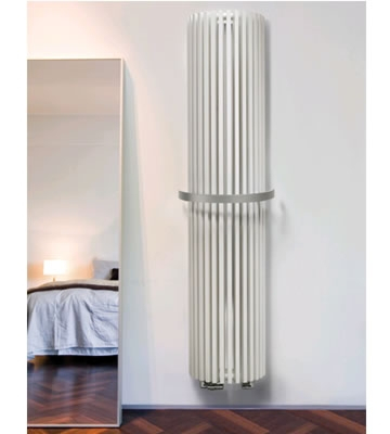 MHS Zana Semi-Round Radiators