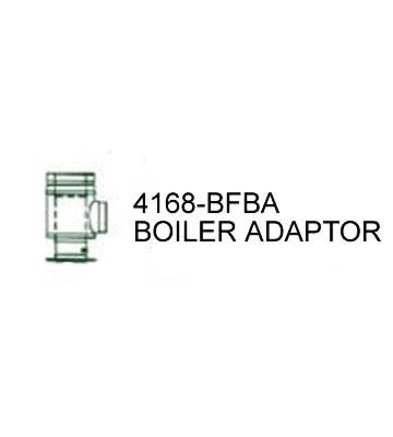 Mistral Boiler Adaptor 41-70kW Models
