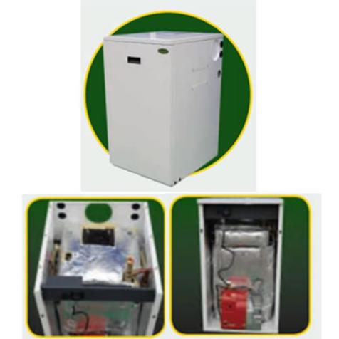 Mistral Kitchen Utility Boilers