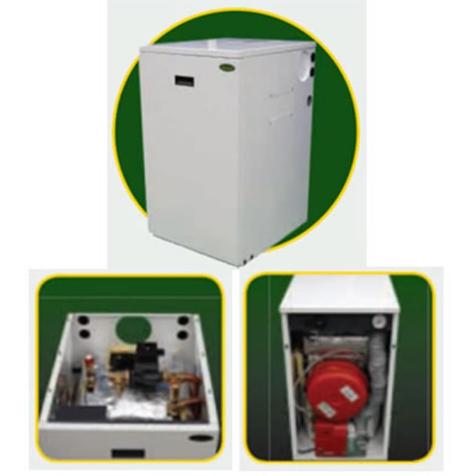 Mistral System Boilers
