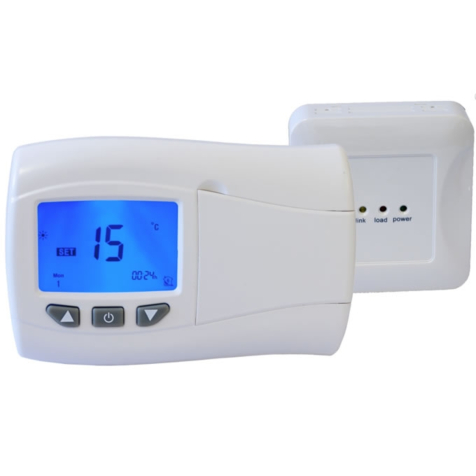 Duostat RF Room Thermostat