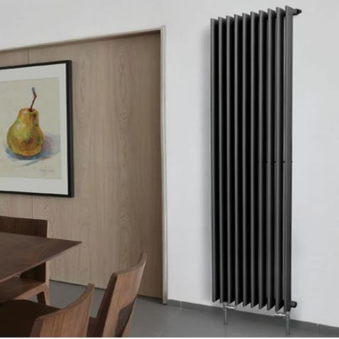 Purmo Adagio 70 Vertical Radiators in Colours