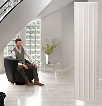 Purmo Vertical Compact Type 21 Radiators