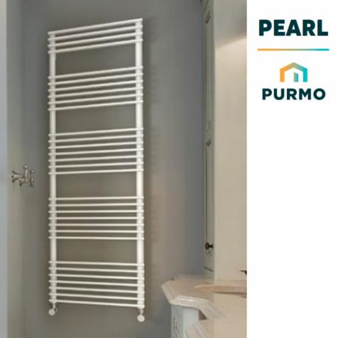 Purmo Pearl Towel Rails