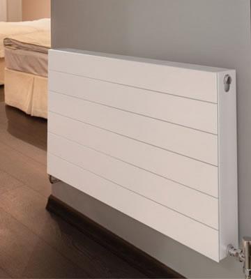 Quinn Ligna Single Panel 400mm High Radiators