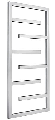 Radox Aztec Polished Stainless Steel Towel Rails