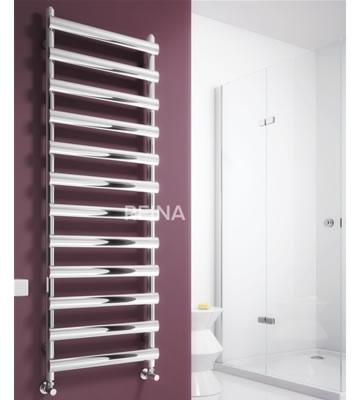 Reina Deno Stainless Steel Towel Rails