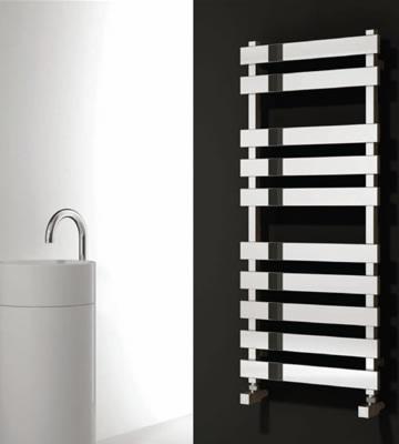 Reina Kreon Stainless Steel Towel Rails