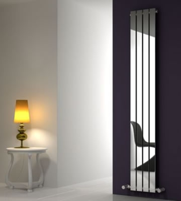 Reina Osimo Chrome Radiators