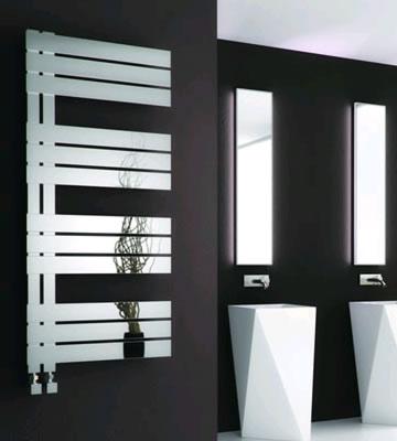 Reina Ricadi Stainless Steel Towel Rails