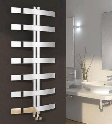 Reina Riesi Stainless Steel Towel Rail