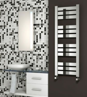 Reina Riva Towel Rails