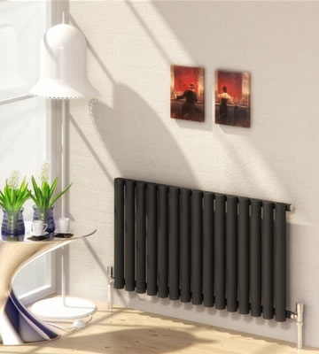 Reina Sena Radiators in RAL Colour Finishes