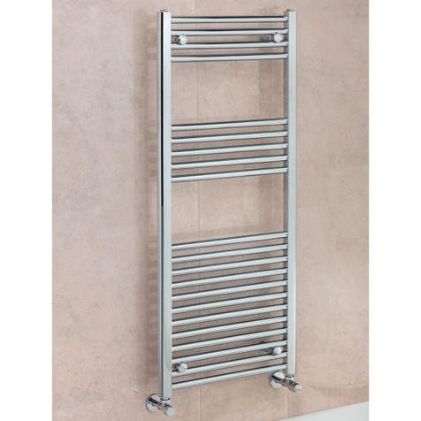 Supplies4Heat Argyll Straight Towel Rails
