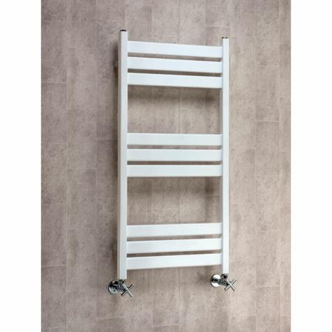 Flat 50 Towel Rails