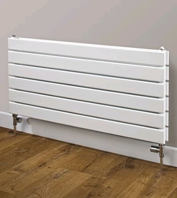 Supplies4Heat Beaufort Horizontal Double Radiators