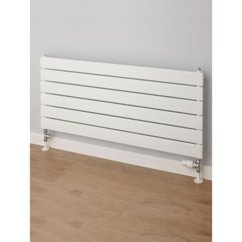 Supplies4Heat Beaufort Horizontal Single Radiators