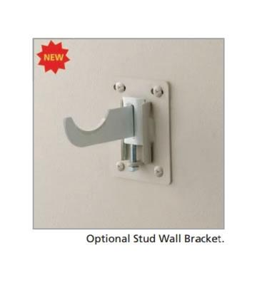 Supplies4Heat Cornel Optional Stud Wall Brackets