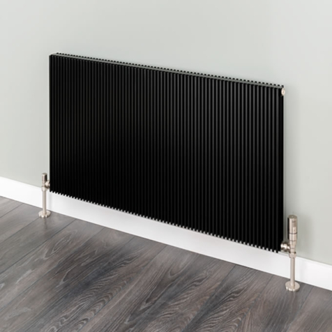 Supplies4Heat Hadlow Horizontal Radiators in RAL Colours