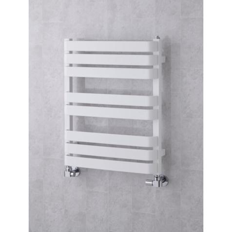 Supplies4Heat Milton White Towel Rails