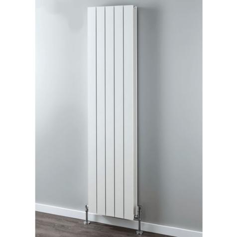 Supplies4Heat Paxton White Vertical 1826mm High Radiators