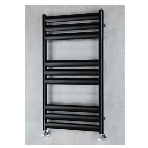 Supplies4Heat Tallis Ladder Rails in RAL Colours and Special Finishes