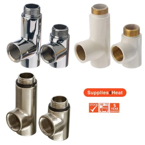 Supplies4Heat T-Piece