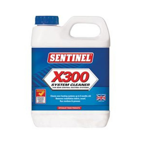 Sentinel X300 Universal Cleaner 1 Litre