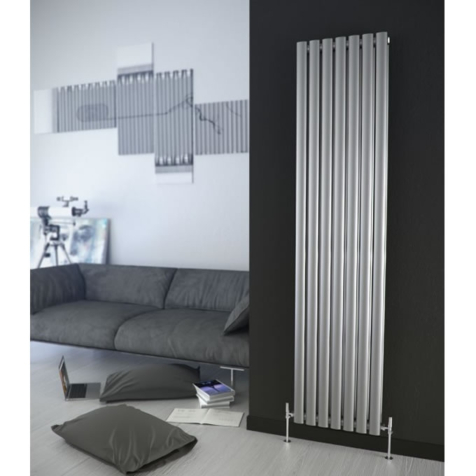 Sidato Lusso Stainless Steel Radiators